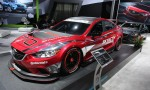 2013 Detroit Auto Show - 2013 Mazda 6 Racer