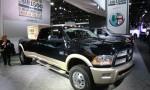 2013 Detroit Auto Show - 2013 Ram HD