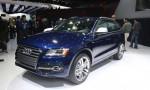 2013 Detroit Auto Show - 2014 Audi SQ5