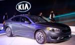 2013 Detroit Auto Show - 2014 Kia Cadenza