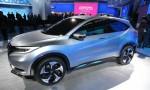 2013 Detroit Auto Show Concept - Honda Urban SUV