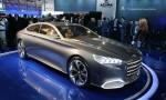 2013 Detroit Auto Show Concept - Hyundai Genesis HCD 14