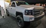 2013 Detroit Auto Show Concept - Via X-Truck