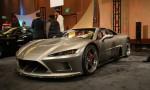 2013 Detroit Auto Show Pre-show Party