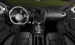 ABT Audi A5 Sportback interior