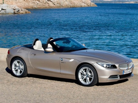 BMW Z4