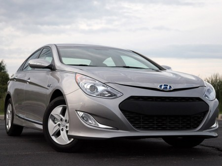 2013 hyundai sonata hybrid details and prices announced modernracer cars commentary. Black Bedroom Furniture Sets. Home Design Ideas