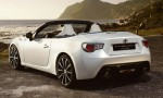 2014 Toyota-FT-86 Convertible Concept