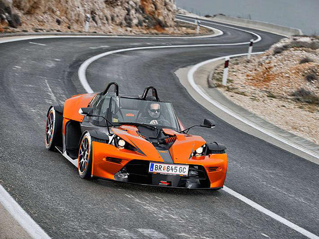 Ktm Crossbow Car Price In India Auto Cars