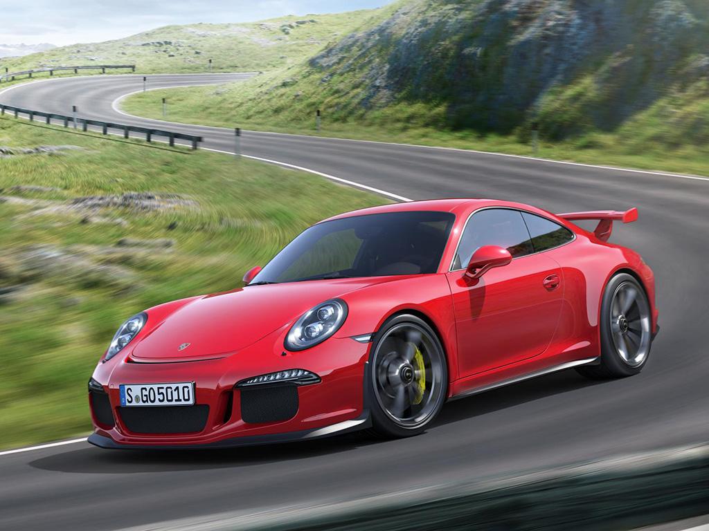 Porsche 911 Gt3 Modernracer Cars Amp Commentary