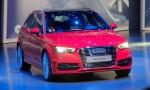2014 Audi A1 e-Tron