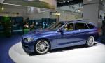 2014 BMW Alpina B3