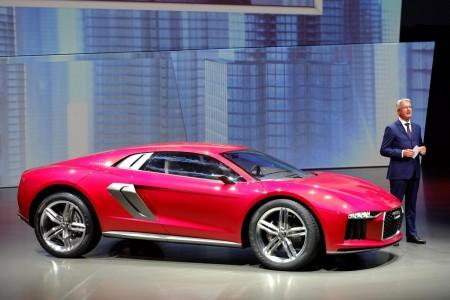 Concept Audi Nanuk