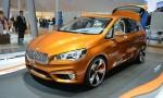Concept BMW Active Tourer