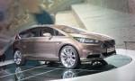 Concept Ford S-Max