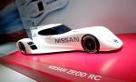 Concept Nissan ZEOD RC