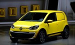 Concept Volkswagen e-Load Up