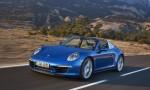 2014 Porsche 911 Targa 4 1