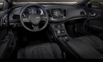 2015 Chrysler 200 11
