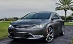 2015 Chrysler 200 7