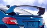 2015 Subaru WRX STI 9