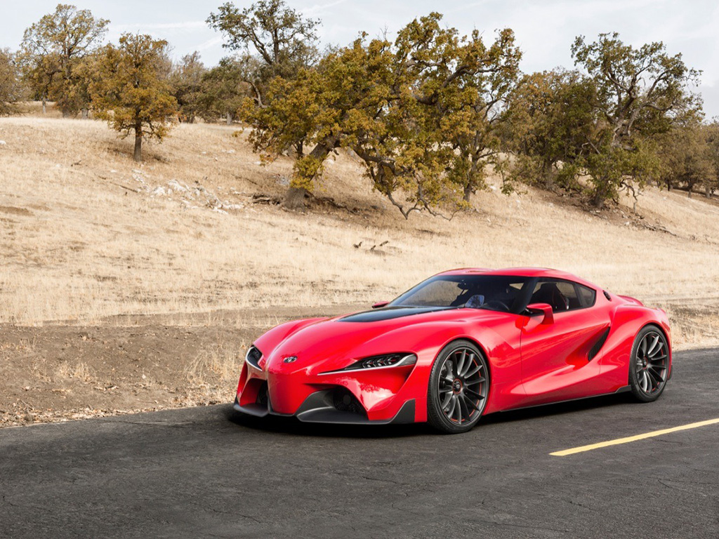 All Types Ft Supra Specs Car And Auto Pictures All Types All - Toyota ft1 price estimate