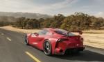 Toyota FT-1 Concept Supra 2