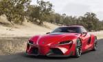 Toyota FT-1 Concept Supra 3