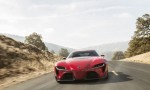 Toyota FT-1 Concept Supra 5