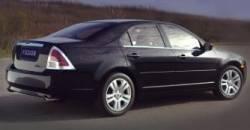 Pikes Peak Acura on 2007    2006