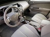 2002 2005 Nissan Altima 3.5 SE