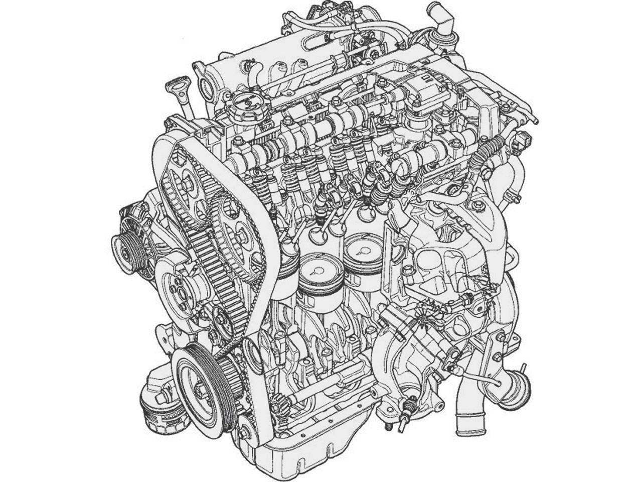 Diagram For 2009 Mitsubishi Lancer Engine Electrical 2010 Chevy Aveo Evolution Wrc04 Car Cutaway Modern Racer