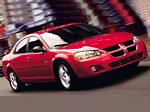Dodge Stratus R/T - click to enlarge
